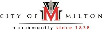 City of Milton Logo