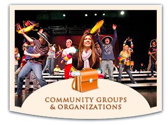 Community Groups and Organizations